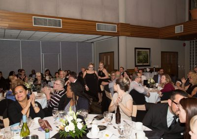The Clovies Cloverdale's Business Excellence Awards